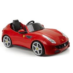 FAMOSA-Ferrari-800007680---Macchinina-Elettrica-Ferrari-Four-6V250px