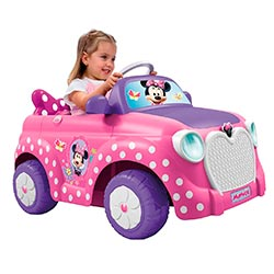 Famosa-800008603---Minnie-Car,-Batteria-6V250px