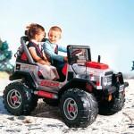 Le Migliori Macchine Elettriche per Bambini a 2 Posti