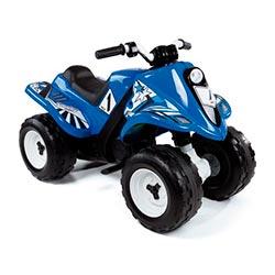 Smoby-33051---Veicoli-per-bambini,-Quad-Rallye250px