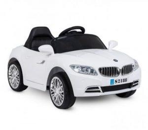 BMW CRAZY 6V