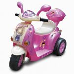 Scooter per bambine rosa