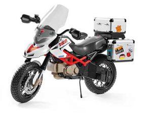 Peg Perego Hypercross Ducati