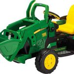 Peg Perego John Deree Ground Loader