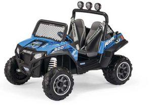 Peg Perego Polaris Ranger RZR 900
