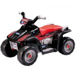 Peg Perego Quad Polaris Sportsman 400
