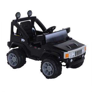 jeep per bambini con mp3