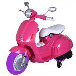 Motoretta elettrica per bambina 12V